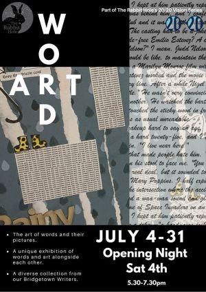 Word Art 2020
